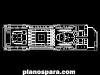 imagen Auditorio en barcelona por rafael moneo 4 de 4
