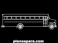 imagen camion escolar