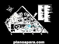 imagen Plano De Conjunto Cu, Puebla
