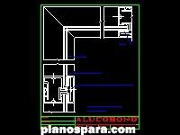 imagen Planos de Alucobond