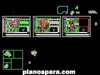 imagen Planos de Anteproyecto Hospital