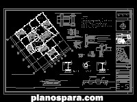 imagen Planos de auditorio