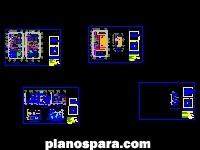 imagen Planos de Casa Castillo