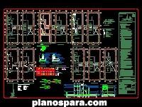 imagen Planos de Casa marte