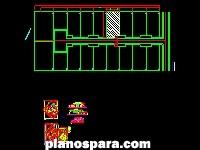 imagen Planos de Casa modelo [Residencial]