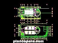imagen Planos de Centro de capacitación