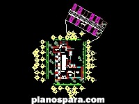 imagen Planos de Clínica