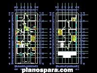 imagen Planos de clinicaA dwg