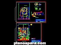 imagen Planos de Cloacas Gen