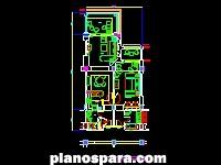 imagen Planos de Departamento