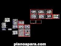 imagen Planos de departamentos