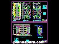 imagen Planos de Departamentos tipo Loft