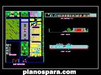 imagen Planos de Escuela en Tabasco