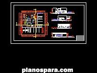 imagen Planos de farmacia