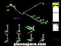 imagen Planos de Instalación de gas