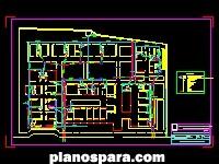imagen Planos de instalacion sanitaria