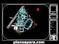 imagen Planos de Instituto Tecnológico de Campeche