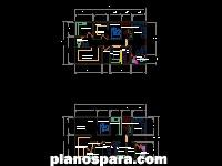 imagen Planos de Laboratorio ClÍnico