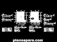 imagen Planos de Losa aligerada