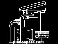 imagen Planos de MULTIGYM2