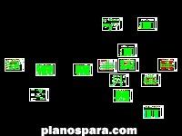 imagen Planos de Oficinas