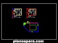 imagen Planos de pl dwg