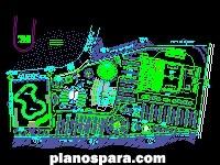 imagen Planos de Planta Conjunto