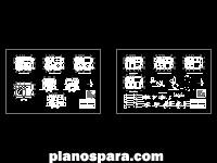 imagen Planos de planta de departamentos