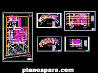 imagen Planos de Purificadora de agua