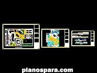 imagen Planos de Spa