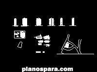 imagen Planos de torre departamental