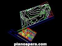 imagen Planos de Universidad la Concordia