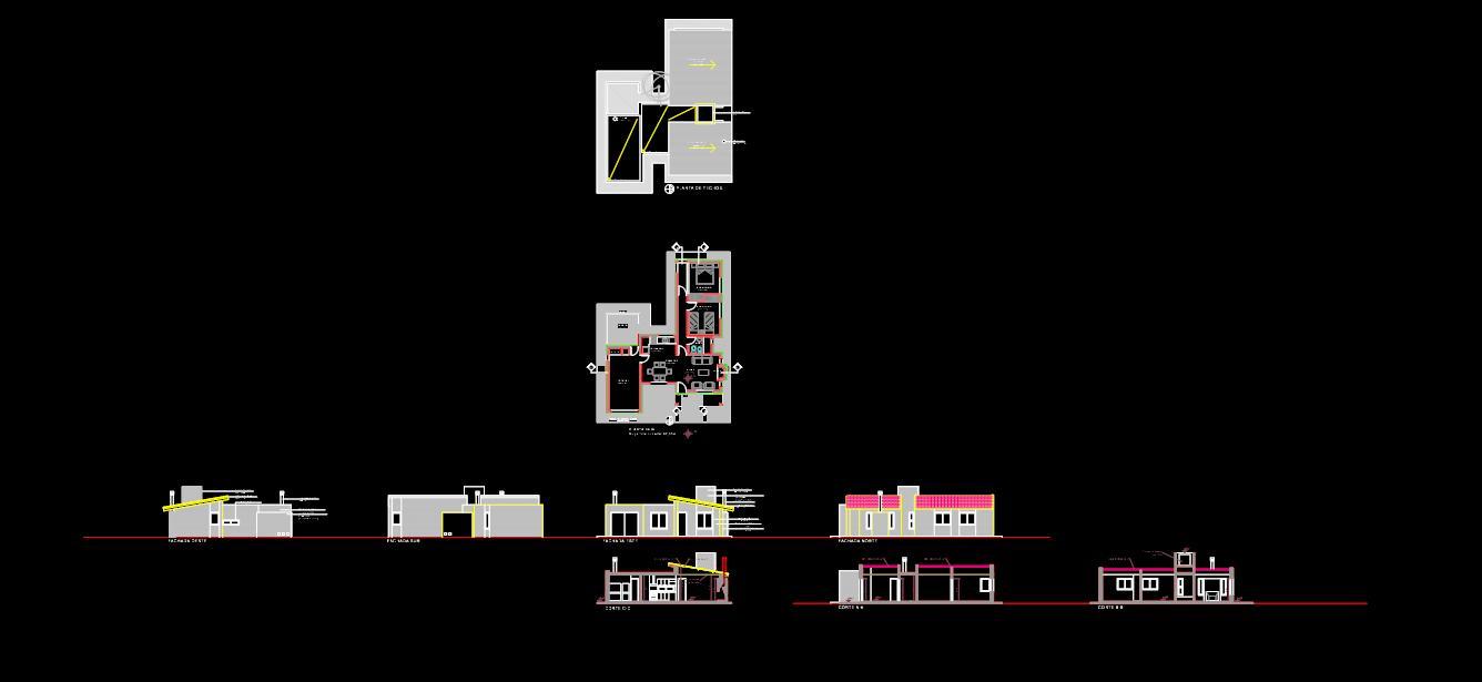 Planos de casas planos de construccion for Planos de construccion de casas gratis