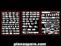 Planos de automiviles