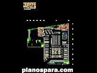 Planos de 1 Palomar dwg
