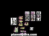 imagen Planos de 2tepeyac centro cultural dwg