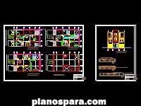 imagen Planos de apartamentos