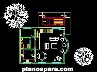 Planos de plano electrico