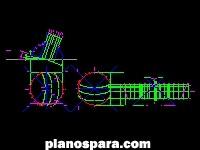 Planos de cielo 037 para render