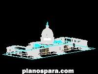 Planos de Capitolio