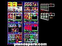 imagen Planos de CASA ARMOQUIN