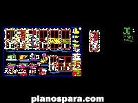 imagen Planos de Casa Dolores
