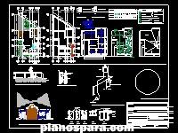 imagen Planos de Casa habitación
