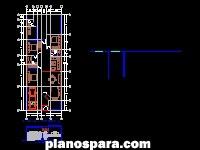 Planos de Casa Habitación