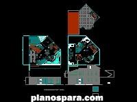 imagen Planos de Casa IngAlonso Aguilar Rosado
