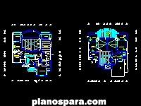 imagen Planos de Casa Valladolid