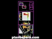 imagen Planos de Centro comunitario