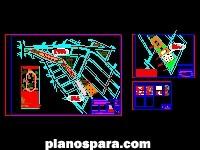 imagen Planos de Circuito Deportivo