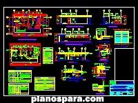 imagen Planos de Clinica de salud