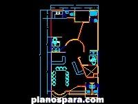 imagen Planos de Clinica Dental